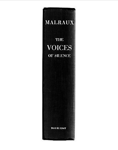 Malraux - The Voices of Silence - Lew Thomas